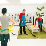 What to expect from a house cleaning service?