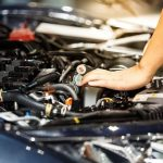 How to Maintain a Car's Engine