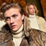 The Most Expensive Male Models